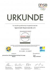 Zertifikat_Muskelaufbautraining