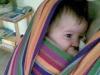 Baby_tragen